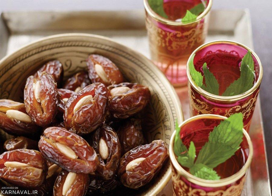 سوغات و صنایع دستی بوشهر