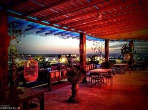 رستوران گردی در چابهار