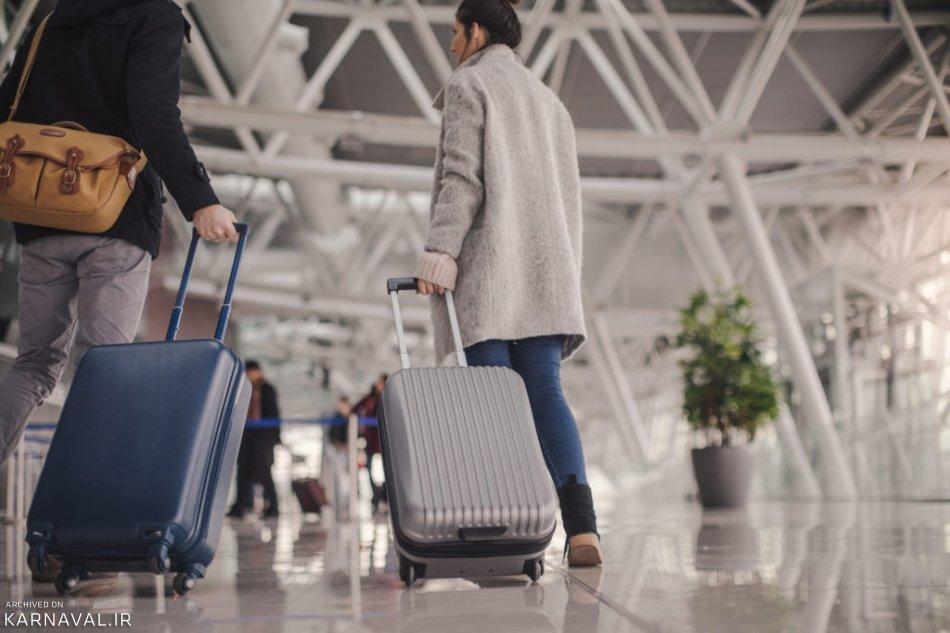 چطور از فرودگاه به مرکز استانبول برویم ؟