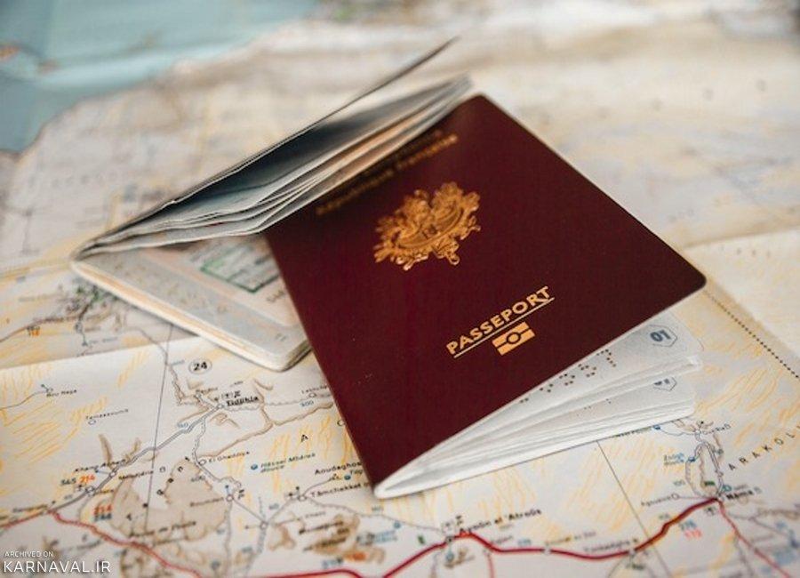 راهنمای دریافت ویزای توریستی انگلستان