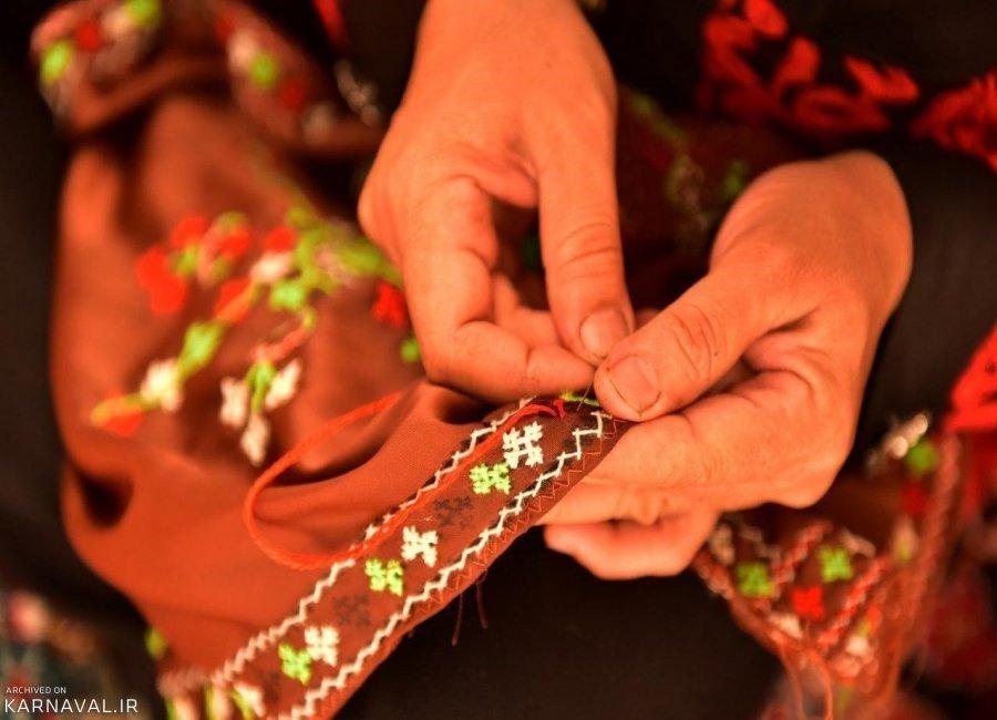 سوغات و صنایع دستی سیستان و بلوچستان