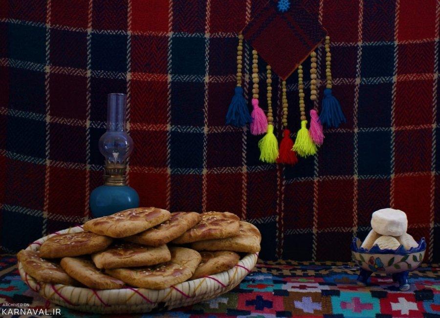 سوغات و صنایع دستی لرستان