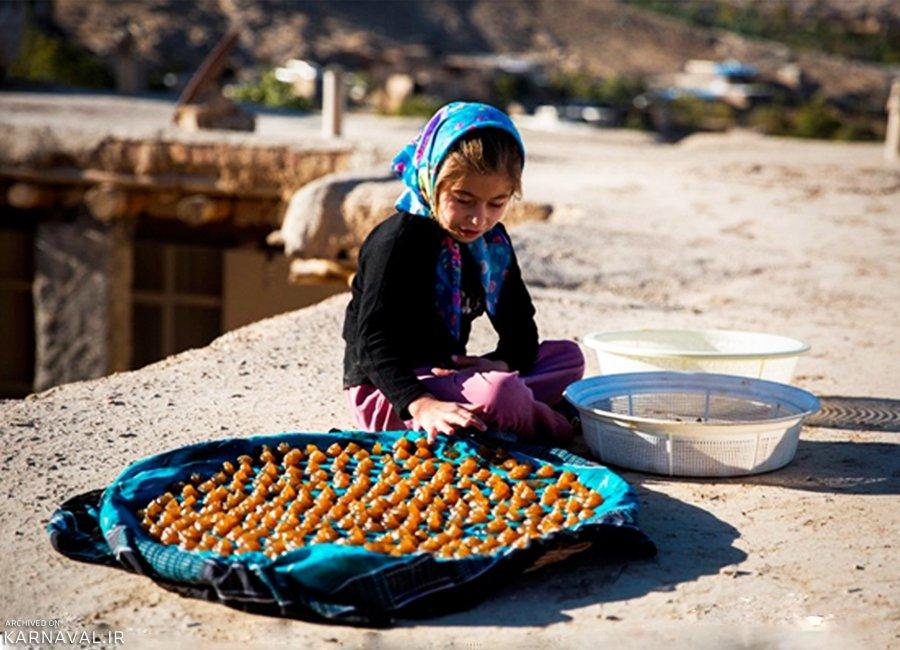 سوغات و صنایع دستی اراک